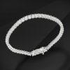 Diamant Armbånd fra MIKU Diamonds