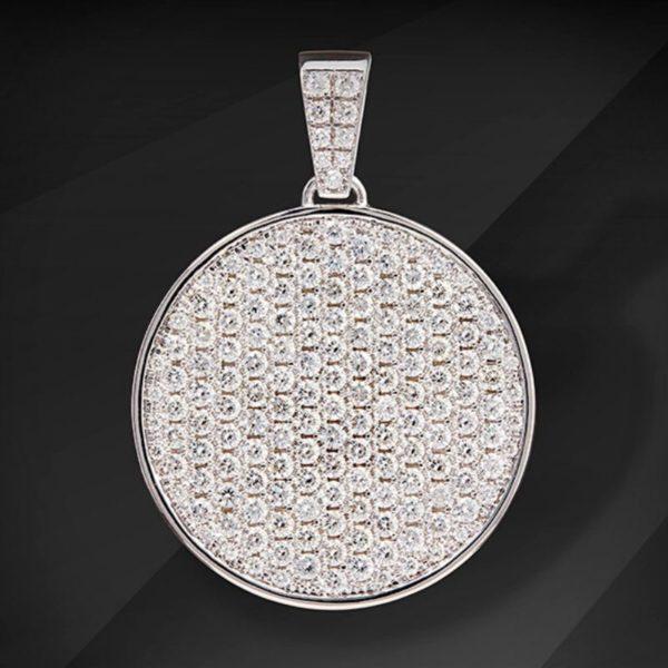 LUX diamant vedhæng