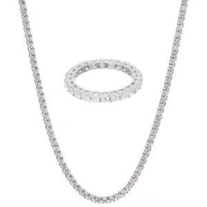 Hecate 0,05ct diamant sæt